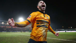 Newport County have earned their reputation as the 'giant-killers' of the FA Cup - and it's a fitting title for the League Two side.Tottenham...