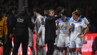​Leicester boss Claude Puel has insisted that Leicester will only replace outgoing players if they are able to sign quality replacements, the Foxes coach...