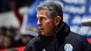 Claude Puel has insisted the fact that fans booed after Leicester's 1-2 defeat to Southampton at the King Power Stadium 'isn't his concern'. Leicester started...
