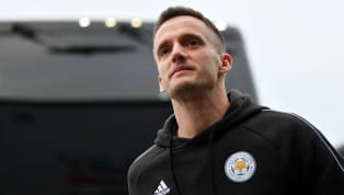 "Derby County loanee Andy King has been ruled out for the remainder of the season after suffering a ""freak injury"" against Nottingham Forrest on Monday. The..."