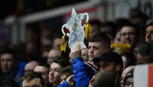 ​Always feels a bit disrespectful to call this the start of the 'FA Cup proper', doesn't it? There's a hell of a lot more teams in the qualifying rounds than...