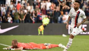 LePSGaccueillait Strasbourg hier pour le compte de la 5ème journée de Ligue 1. Les parisiens l'ont emporté 1-0 grâce à un but de Neymar qui faisait son...
