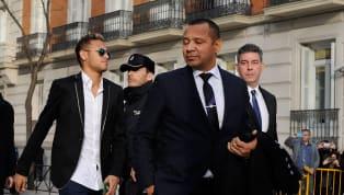 Auteur d'une bonne prestation pour son retour au Parc des Princes, Neymar n'a pas semblé atteint par les insultes et les sifflets du public parisien à...