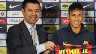 El presidente azulgrana tomará las riendas, según Sport, para hacer llegar de nuevo al brasileño al Camp Nou. Hasta el momento las negociaciones habían...