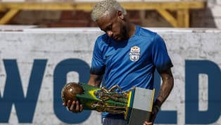 Neymar Jr is doing very less to add fire to fuel with regards to his much reported possible return toFC Barcelona, giving yet another hint of his...
