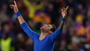 Paris Saint-Germain fans did not appreciate Neymar's comments earlier in the summer when he revealed thatBarcelona's famous comebackUEFAChampions...