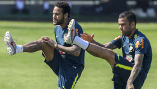 Former Paris Saint-Germain defender Dani Alves has revealed that he wants to see the French champions to build their side around Neymar Jr just like the...