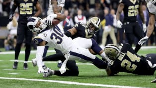 Cover Photo: Getty Images Todd Gurley has been much more than a star for the Los Angeles Rams this season, he'sbeen an absolute workhorse in Sean McVay's...