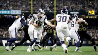 ​The NFC Championship game from last season between the ​New Orleans Saints and the​ Los Angeles Rams was one of the best matchups of the year, and the...
