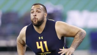 Packers Claim Nico Siragusa From Ravens Practice Squad