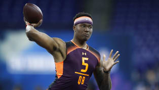 The New York Giants just can't seem to make up their mind about Dwayne Haskins. On Friday, it was reported that the franchisehave yet to scout the former...