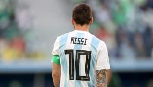 Os dez maiores camisas 10 da história do futebol mundial