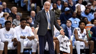 Roy Williams Believes Famed Confederate Statue Should Be Taken Off UNC Campus