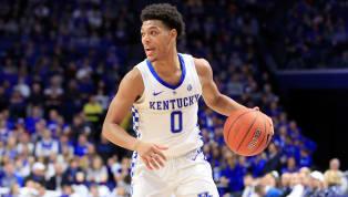REPORT: Kentucky G Quade Green Considering Mid-Season Transfer