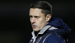 ​​Ipswich Town have announced the appointment of Paul Hurst as their new manager on a three-year contract, replacing the recently departed Mick McCarthy. The...