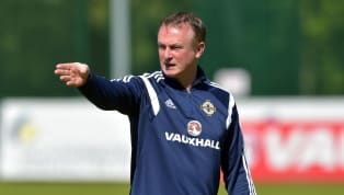 usly ​Michael O'Neill has given a defiant response to suggestions he'll struggle handling both the Northern Ireland and Stoke City jobs, saying the task will...