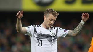 Mit einem hart erkämpften 2:0-Auswärtssieg im Gepäck tritt die deutsche Nationalmannschaft die Heimreise von Belfast an. Am Montagabend wusste die DFB-Elf...