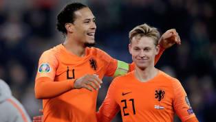 Deuxième de leur poule derrière l'Allemagne lors des qualifications pour l'Euro 2020, les Pays-Bas reviennent petit à petit en force sur la scène...