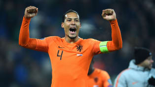 Liverpool centre-back Virgil van Dijk has dropped out of the Netherlands squad due to 'personal reasons,' and the Dutch captain will play no part in his...