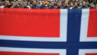 Süper Lig takımlarından Medipol Başakşehir, Fredrik Gulbrandsen ile 3 yıllık sözleşme imzaladı. 26 yaşındaki forvet, Süper Lig'de forma giyecek 12. Norveçli...