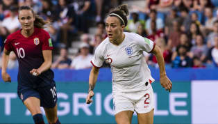 nomy England right-back Lucy Bronze has been forced to withdraw from the Lionesses squad for the upcoming 2020 SheBelieves Cup in the United States as a...