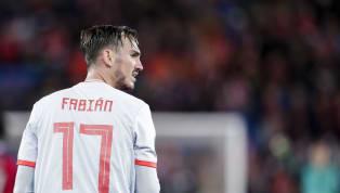 Il centrocampista delNapoli, Fabian Ruiz, sarebbe finito nel mirino di squadre importanti come Real Madrid e Barcellona. Il presidente del sodalizio...