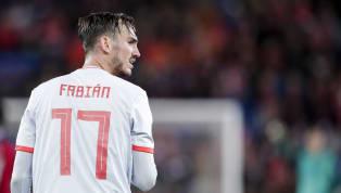 Fabian Ruiz nampak akan menjadi salah satu nama yang mendominasi pemberitaan, terutama di media Spanyol, dalam beberapa waktu yang akan datang. Pemain yang...