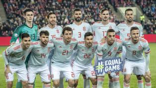 En el partido de ayer entre España y Noruega se rompieron varios récords y marcas. Uno de ellos, el de Sergio Ramos, que se convirtió en el jugador con más...
