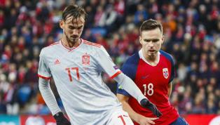 Le grandi prestazioni con la maglia delNapolihanno portato Fabian Ruiz a conquistare l'ormai abituale convocazione nella Nazionale spagnola e, nelle ultime...