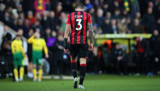 ​After Norwich played Bournemouth in the Premier League last weekend, the main talking point was Steve Cook getting sent off for the Cherries, with what was a...