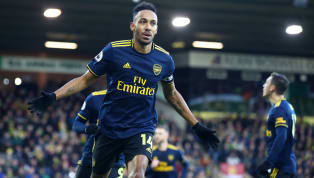 shes Arsenal extended their winless run to eight games after Pierre-Emerick Aubameyang's brace earned interim manager Freddie Ljungberg a 2-2 draw in his first...
