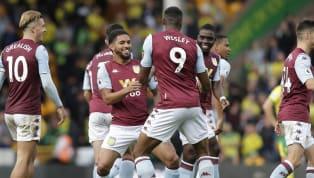 Foi uma tarde de gala para os torcedores do Aston Villa. A equipe recém-subida da segunda divisão inglesa mostrou muita autoridade para lutar pela...