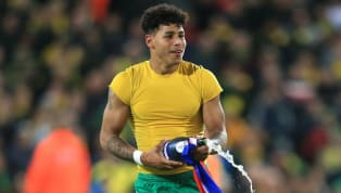 ​Onel Hernandez has signed a new contract with Premier League bound Norwich, keeping him at the club until 2023. The 26-year-old played a major role in the...