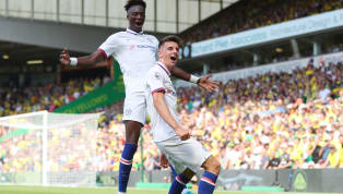 Chelsea traveled to Carrow Road to face Norwich City and came away with their first win of the campaign. The Blues continued to have problems at the back but...