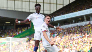 Former Arsenal star Ian Wright has praised Frank Lampard's decision to opt for Tammy Abraham instead of Olivier Giroud. The young forward scored two goals in...
