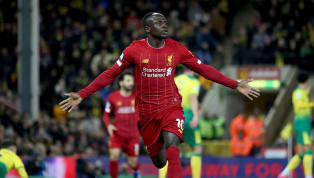 Liverpool left it late to make it 16 consecutive league wins at Carrow Road, as they beat Norwich City 1-0 on Saturday evening. There couldn't be more of a...