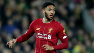 ​Liverpool defender Joe Gomez has revealed that the Reds still feel as though they are the underdogs in their upcoming Champions League clash with Atlético...