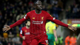 Liverpool winger Sadio Mané is said to have his heart set on a move to Real Madrid at some point in the future, having grown frustrated with his inability to...