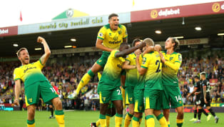 Norwich City pulled off one of the great Premier League shocks as the injury-ravaged side defeated champions Manchester City 3-2 on Saturday evening. Kevin...