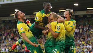 Gameweek five is done and dusted, and it feels like we could be talking about this one for a long time. Norwich City stunned the world by beating Manchester...