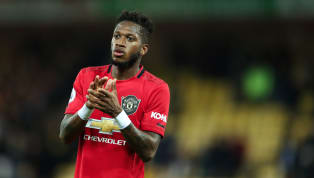 ​Manchester United midfielder Fred has shed light on his recent upturn in form, claiming the faith shown by Ole Gunnar Solskjaer was integral to overcoming...