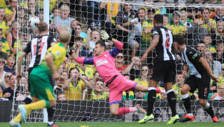 Win A ​stunning hat-trick from Norwich striker Teemu Pukki fired his side to a crucial 3-1 win over Newcastle at Carrow Road. The Finnish striker, who also...