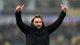 Norwich City manager Daniel Farke has signed a new deal with the club, extending his stay at Carrow Road until 2022. TheGerman coach took over as the...