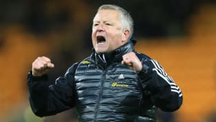 Sheffield United manager Chris Wilder has signed a new contract with the Blades which will tie him to the club until 2024. Wilder's side have taken the...