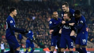 News Tottenham will be looking to continue their charge towards the top four when they travel to Southampton on New Year's Day. Spurs stumbled to a...