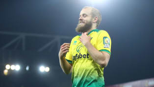 Norwich striker Teemu Pukki will miss his side's FA Cup tie with Preston North End on Saturday due to a hamstring strain and is a doubt to face Manchester...