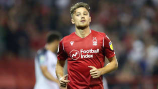 Everton and Crystal Palace are among the clubs preparing to first for£12m-rated Nottingham Forest youngster Matty Cash. Forest are enjoying their best start...