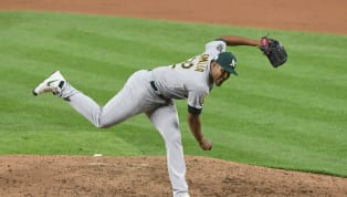 REPORT: Jeurys Familia Returns to Mets on Lucrative 3-Year Deal