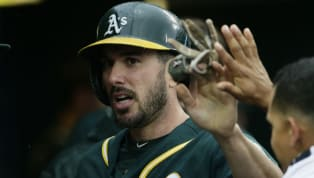 This isn't exactly theBravesflexing their financial muscle, but Atlanta has added to their outfield depth by signing Matt Joyce. Surely not the move...