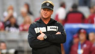 The Oakland Raiders are poised to make big moves at the NFL Draft, as they have three first-round picks they can use to create some real buzz around the...